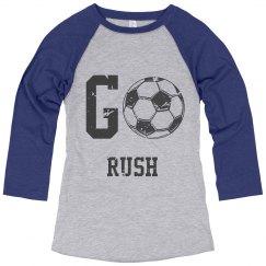 Go Rush Womens