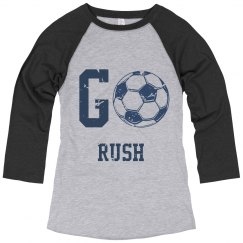 Go Rush Womens