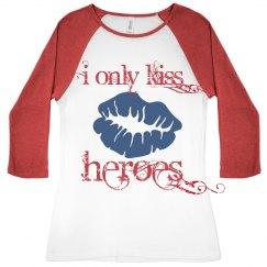 Kiss Heroes