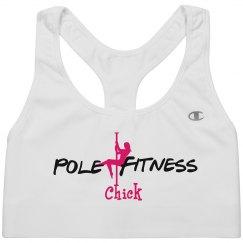 Pole Chick