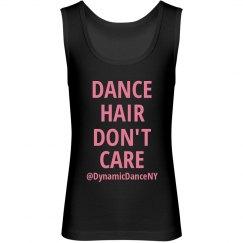 YOUTH DANCE HAIR TANK