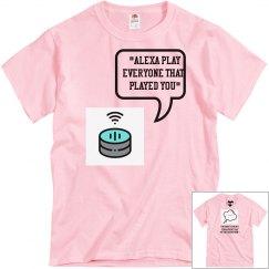 Alexa