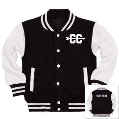 Custom Youth Cross Crountry