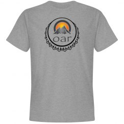 O.A.R. bottle cap