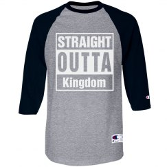 Straight Outta Kingdom