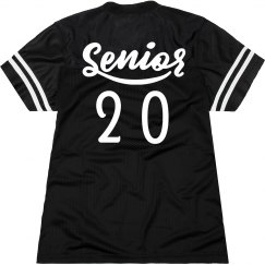 Seniors Sport Jersey 2018