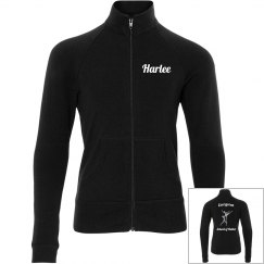 Youth slim fit performance jacket