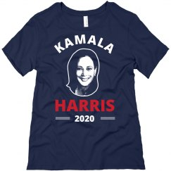 Kamala Harris 2020 Election Tee