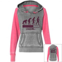 MGF Evolution Sweatshirt