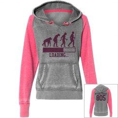 MGF Evolution Sweatshirt