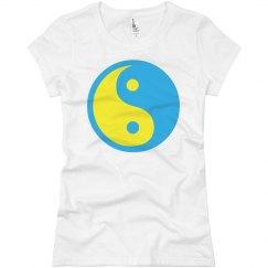 Swedish Yin Yang