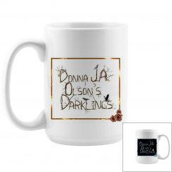 Reversible Darklings Mug