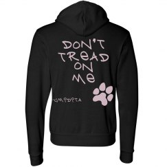 Don't Tread On Me Matching Pooch Hoodie