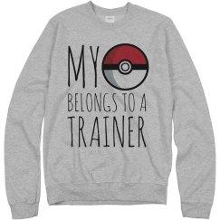 I Train For You