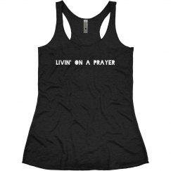 Livin' On A Prayer