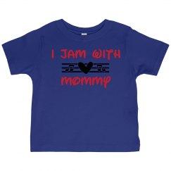 Toddler Jam Mommy