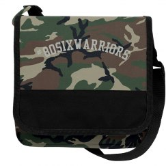 80sixwarriors bag