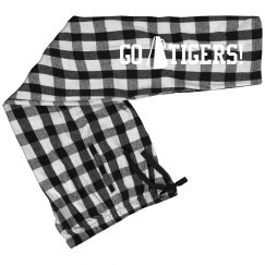 Tigers Cheer Pajamas