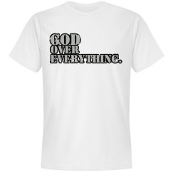 Football Collection-God Over Everything