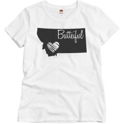 Butteiful