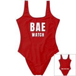 BAE Watch On The Beach