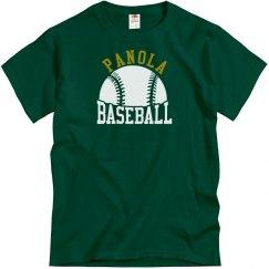 Panola Baseball