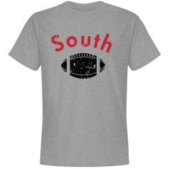 South Football Distressed
