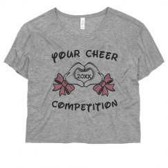 Your Cheer Event
