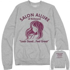 SALON SWEATSHIRT