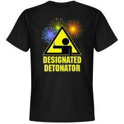 Designated Detonator