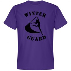 WinterGuardTee