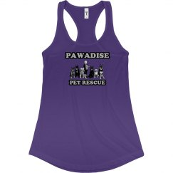 PAWADISE PET RESCUE