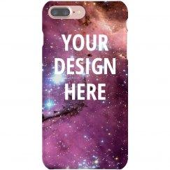 Custom Space Phone Case