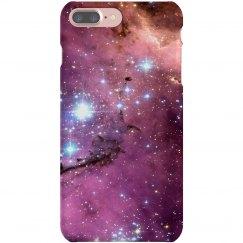 Space Nebula Phone Case