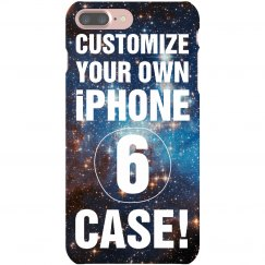 Custom iPhone 6 Cases