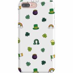 Trendy Saint Pat's Phone Case