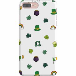 Trendy Saint Pat's Phone Case