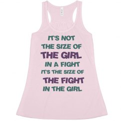 The Fight Thyroid Cancer Colors