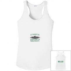 St. Patrick's Day Race