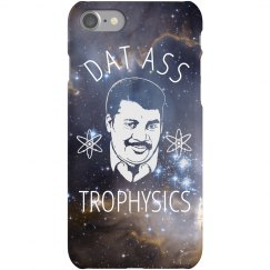 iPhone 7 Astrophysics Phone Case