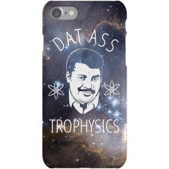 iPhone 7 Astrophysics Phone Case