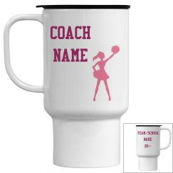 coach tumbler