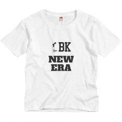 Comebackkid new era youth