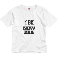 Comebackkid new era youth