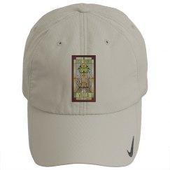 Nike Villa Full Color Logo Golf Hat