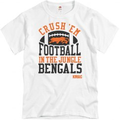 crush em in jungle tshirt