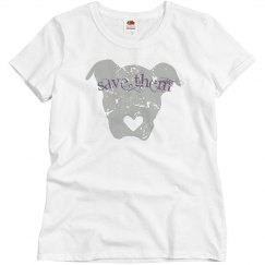 Save Them T-Shirt