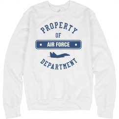 Air Force Department