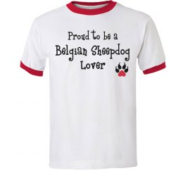 Belgian Sheepdog lover