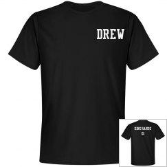 Drew Ramos Unisex Shirt